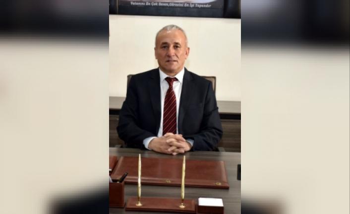 İl Müdürü Özcan'dan Kadın Kooperatiflerine Destek Açıklaması