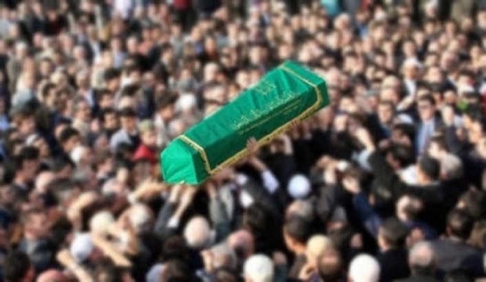 Karaman'da Bugün Dört Hemşerimiz Vefat Etti