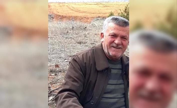 Karaman'da Traktör Kazasında Sürücü Hayatını Kaybetti
