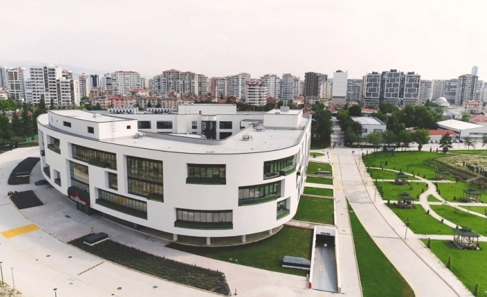 Konya Gıda Ve Tarım Üniversitesi Türkiye'deki Vakıf Üniversiteleri Arasında 1. Sırada Yer Aldı