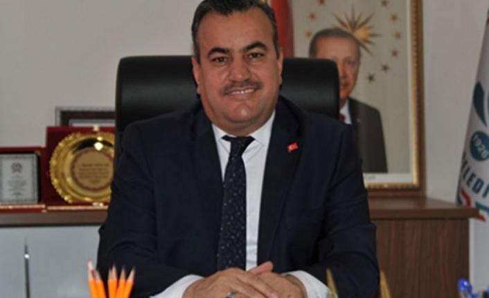 Başkan Oflaz'ın Testi Pozitif Çıktı