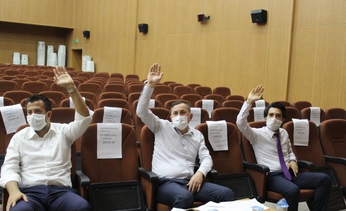 CHP`li Meclis Üyelerinden Pazarlık Yaptırmayız Çıkışı!