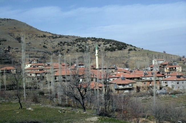 Kalaba Köyü İçin Kurul Kararını Açıkladı