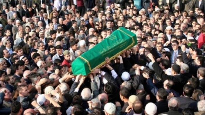Karaman'da Bugün Üç Hemşerimiz Vefat Etti