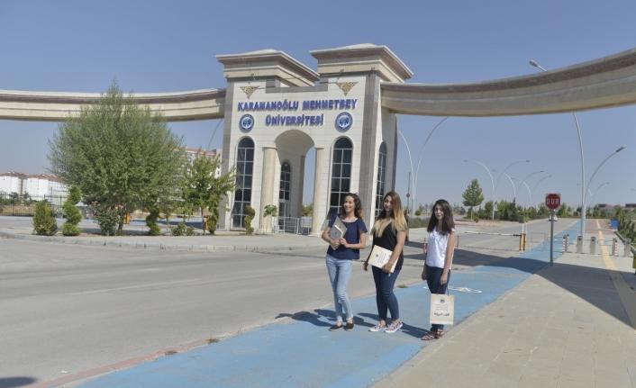 KMÜ Eğitim-Öğretim Akademik Takvimini Güncelledi