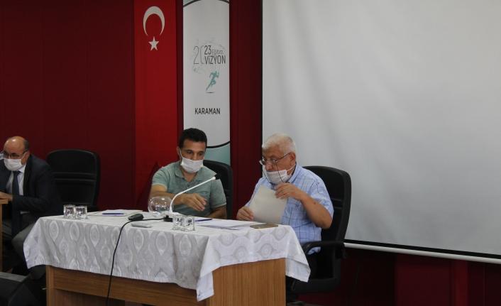TYP Merkez ve Köy Temizlik Kurası Çekildi