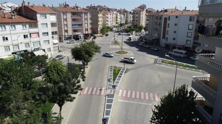 Eylül Ayında Karaman'da Konutların %19,3'ü İpotekli Satıldı