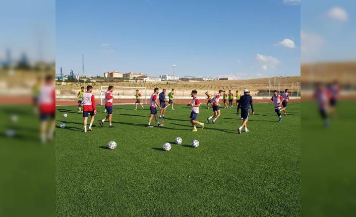 Karaman Belediyespor Yomra Spor'u Konuk Edecek