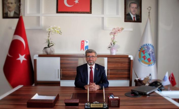 Başkan Boyacıoğlu'nun Covid Test Sonucu Pozitif Çıktı