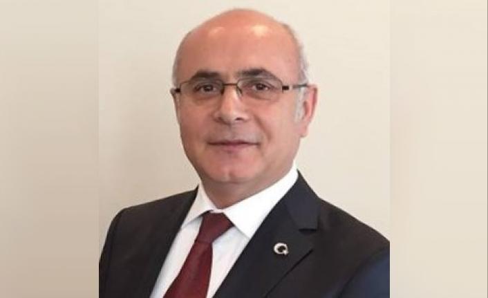 Başkan Bozkır'ın Korona Test Sonucu Pozitif Cıktı