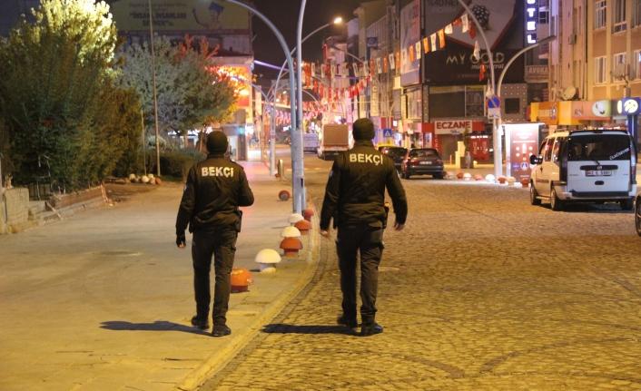 Karama'da Sokağa Çıkma Yasağı İhlaline Cezalar Kesildi