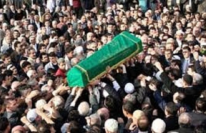 Karaman'da Bugün Üç Hemşerimiz Hayatını Kaybetti