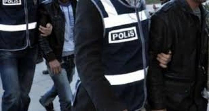 Karaman'da Uyuşturucu Ve Silah Ticareti Operasyonu: 9 Gözaltı