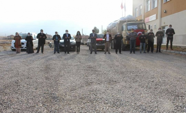 Kazımkarabekir'den İzmir'e Yardım Seferberliği
