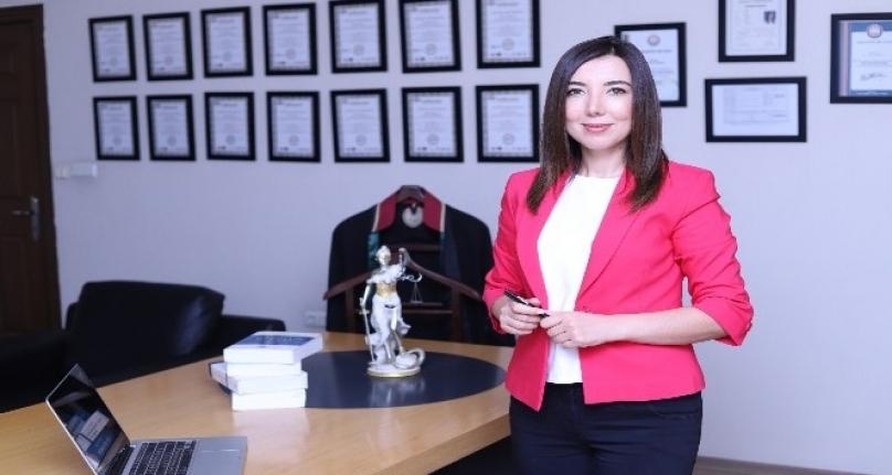Avukat Gökalp 'Engelli Hakları'nı Anlattı