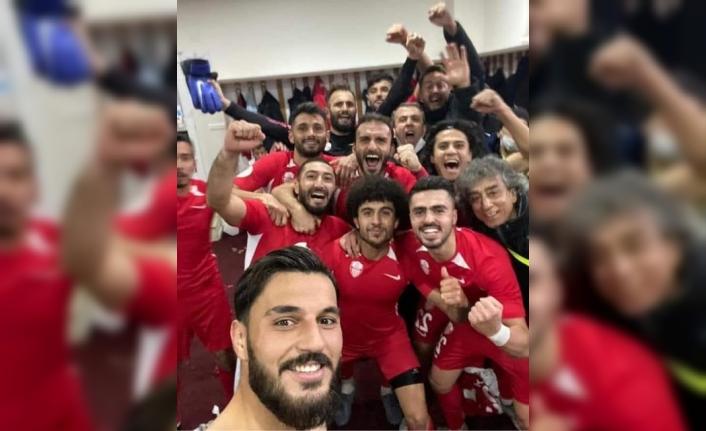 Karaman Belediyespor Çengelköy Spor'u Ağırlayacak