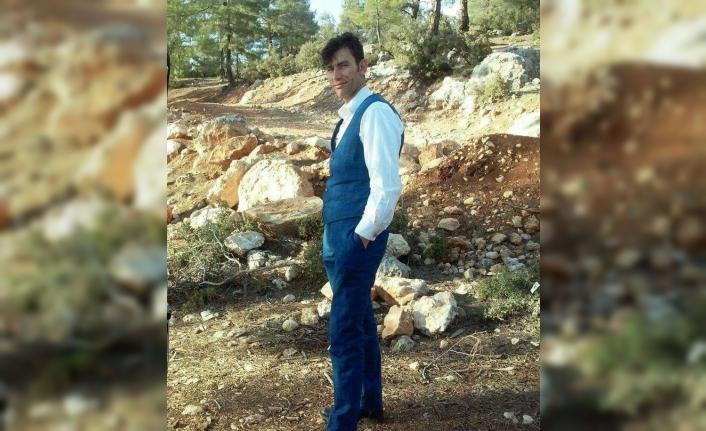 Karaman'da 11 Katlı İnşaatın Çatısından Düşen İşçi Öldü