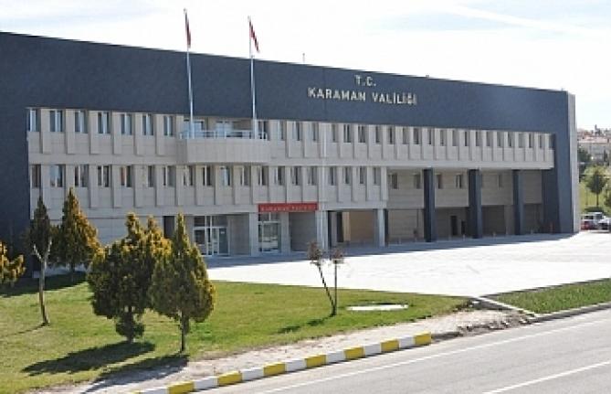Karaman'da Alkollü İçecek Satışı İle İlgili Yeni Koronavirüs Kararı