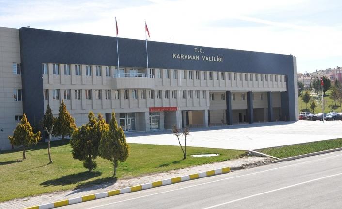 Karaman'da Sokağa Çıkma Kısıtlamasıyla İlgili Yeni Koronavirüs Kararı