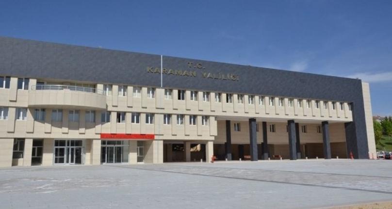 Karaman'da Yeni Koronavirüs Kararı: Yeni Karar Alınıncaya Kadar Ara Verildi