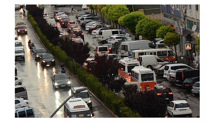 Milyonlarca Araç Sahibini İlgilendiren Taşıt Vergileri Açıklandı