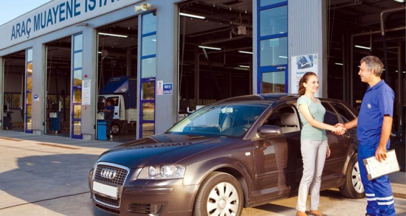 Araç Muayene Ücretlerine Zam: İşte Yeni 2021 Tarifesi