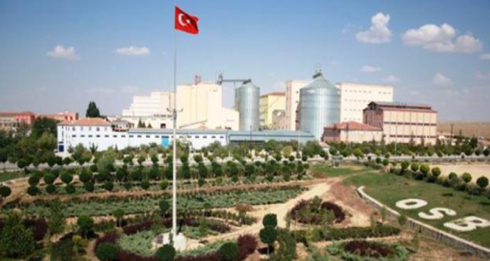 Karaman'da İhracat Arttı, İthalat Azaldı