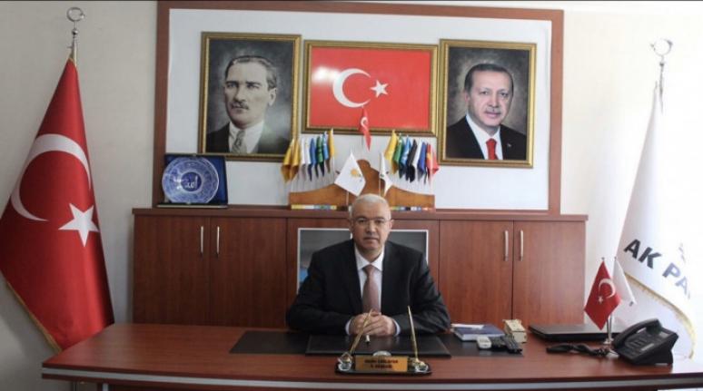 Başkan Çağlayan KOP Desteklerini Açıkladı