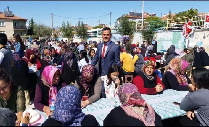 """Dernek Başkanı Metik: """"Bayramı Bayram Yapalım"""""""