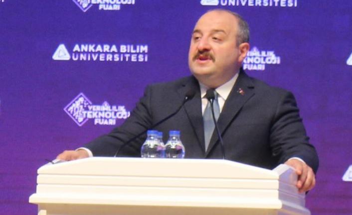 Bakan Varank Karaman'a Teknoloji Atölyesi Kurulacağını Duyurdu