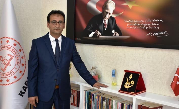 İl Müdürü Mehmet Çalışkan Telafi Eğitiminin Ayrıntılarını Paylaştı
