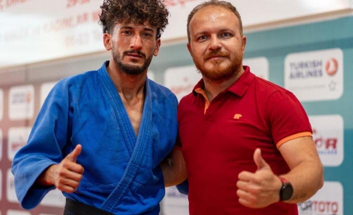 Karamanlı Mehmet Serçeli, Milli Takım Kadrosunda