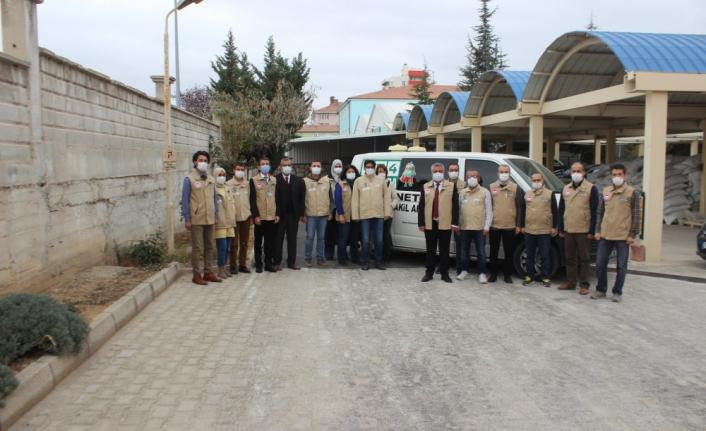 Karaman'da Gıda Denetim Seferberliği Başlatıldı