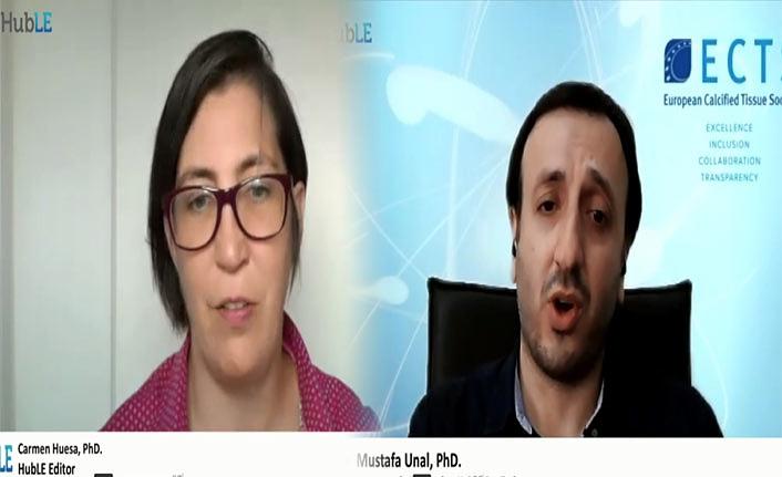 KMÜ'lü Dr. Öğr. Üyesi Ünal Ifmrs Huble'a Röportaj Verdi