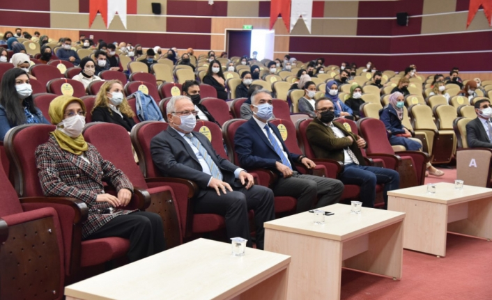 KMÜ'de Tanışma Toplantıları Düzenlendi