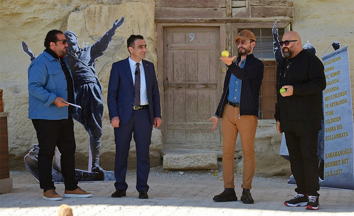 Masterchef Karaman Bölümü 21 Ekim'de TV8 Ekranlarında