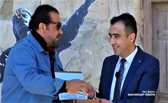 Masterchef Türkiye Yarışmasında Karaman Tanıtıldı