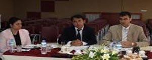 Il Saglik Müdürü Ve Ekibi Trt5 Anadolu'da