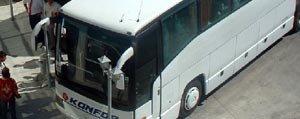 Otobüs Fiyatlari Zamlandi
