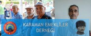 Yilmaz: Emekliler Gününü Kutlarim