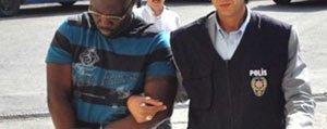 Ruanda Uyruklu 2 Sahsin Isadamini Dolandirdigi Iddiasi...