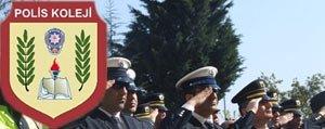Polis Koleji Sinavlarinda Basarili Olanlar Için Son...
