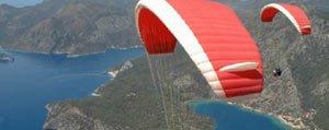 XC Turkey Yamaç Parasütü Etkinlikleri TRT3 Spor'da...