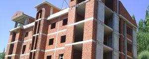 Sariveliler Belediyesi Yeni Hizmet Binasi Çalismalari