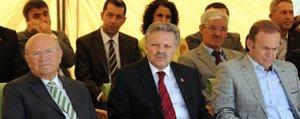 2011-2012 Egitim-Ögretim Yili Basladi