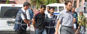 Yasli Kadini Öldüren Ikinci Zanli da Yakalandi