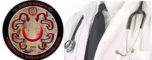 Ilimize 20 Pratisyen Hekim 3 Uzman Hekim Atamasi Yapildi