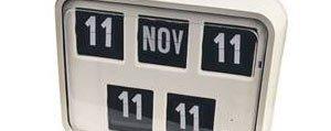 Bugün Alarmi 11.11'e Ayarlayin