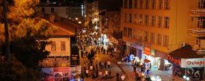 Ismetpasa Caddesi Yeniden Düzenlenecek