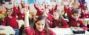 Özel Okullar 4+4+4`e Göre Dönüsüyor